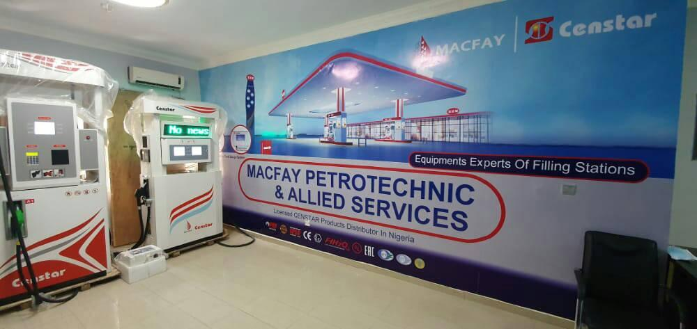 Visit Our Showroom today, at House 7, Beside Federal Staff Hospital, 2nd Avenue, Setraco, Gwarimpa Abuja.